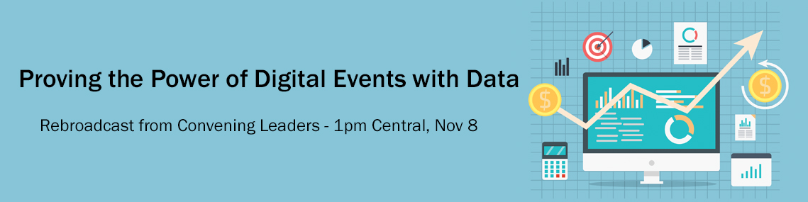 Proving the Power of Digital Events with Data