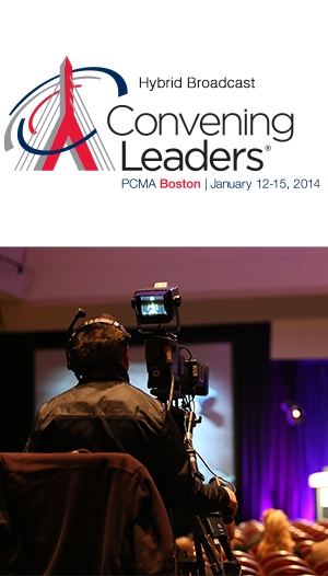 2014 Convening Leaders